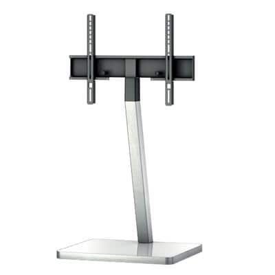 "SONOROUS Television Stand for up to 50 "" PL2700 White"