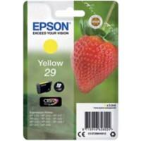 Epson 29 Original Ink Cartridge C13T29844012 Yellow