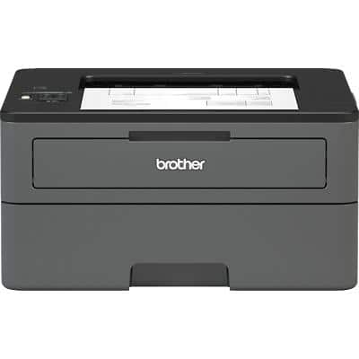 Brother HL-L2370DN A4 Mono Laser Printer
