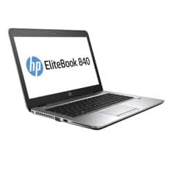 HP Laptop EliteBook 840 G3 intel core i5-6300u hd graphics 520 256 gb windows 10 pro
