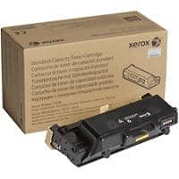 Xerox Toner Cartridge Original 106R03620 Black