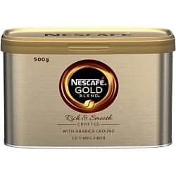 Nescafé Coffee Gold Blend 500 g