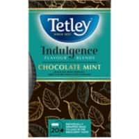 Tetley Choc Mint Tea 20 Pieces