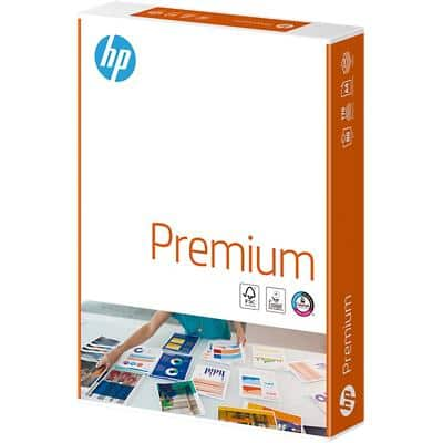 HP Premium Paper A4 80gsm White 250 Sheets
