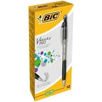 BIC Mechanical Pencil 820646 0.7 mm Grey 12 Pieces