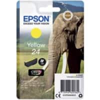 Epson 24 Original Ink Cartridge C13T24244012 Yellow