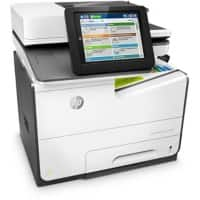 HP PageWide Enterprise MFP 586DN A4 Colour PageWide 3-in-1 Printer with Wireless Printing