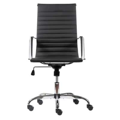 Realspace Freja Executive Chair Black