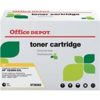 Compatible Office Depot HP 55X-XXL Toner Cartridge CE255X-XXL Black
