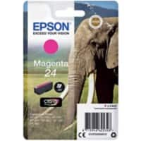 Epson 24 Original Ink Cartridge C13T24234012 Magenta