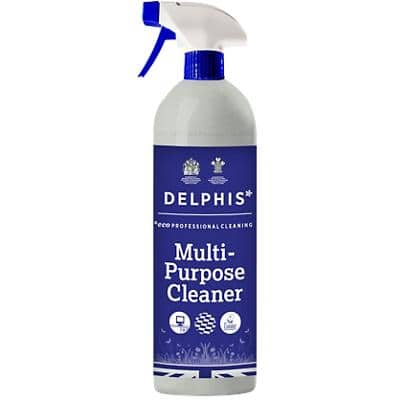 Delphis Eco Multi-Purpose Cleaner Spray 750ml