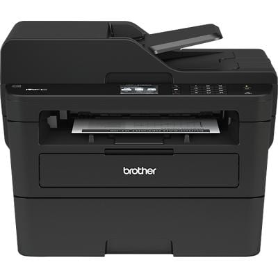 Brother MFCL2730DW A4 Mono Laser 4-in-1 Printer with Wireless Printing