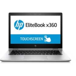 HP Laptop EliteBook x360 1030 G2 intel core i5-7200u intel hd graphics 620 256 gb windows 10 pro