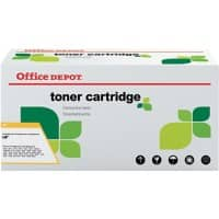 Compatible Office Depot HP 26A Toner Cartridge CF226A Black