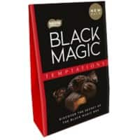 Nestlé Dark Chocolate Black Magic Box 73 g