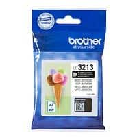 Brother LC-3213BK Original Ink Cartridge Black
