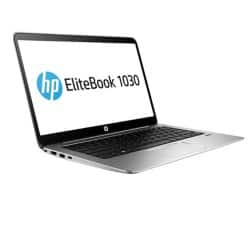 HP Laptop EliteBook 1030 G1 intel core m5-6y54 hd graphics 515 256 gb windows 10 pro