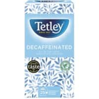Tetley Tea 25 Pieces