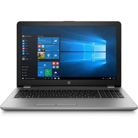 HP Laptop 250 G6 intel core i5-7200u hd graphics 620 256 gb windows 10 pro
