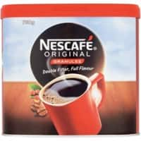 NESCAFÉ Original Instant Ground Coffee Tin Granules 750g