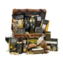 Christmas Hamper Frosty Nights Assorted