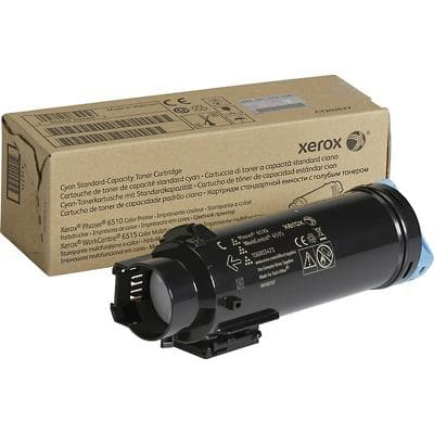 Xerox Original 106R03473 Toner Cartridge Cyan