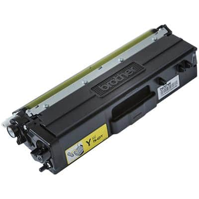 Brother TN-421Y Original Toner Cartridge Yellow