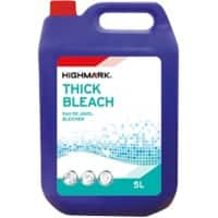 Highmark Bleach 2 Pieces of 5 L