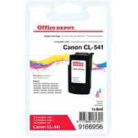 Office Depot Compatible Canon CL-541 Ink Cartridge Colour