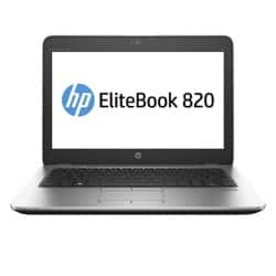 HP Laptop EliteBook 820 G3 intel core i5-6200u intel® hd graphics 520 500 gb windows 10 pro