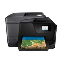 HP officejet pro 8710 colour inkjet all-in-one printer