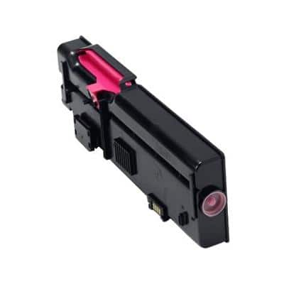 Dell 593-BBBP Original Toner Cartridge Magenta