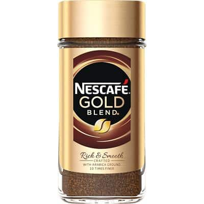 Nescafé Instant Coffee Gold Blend 200 g
