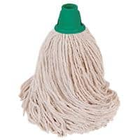 Robert Scott Socket Mop Head No.16 Green PJTG1610L