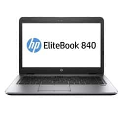 HP Laptop EliteBook 840 G3 intel core i5-6200u intel® hd graphics 520 500 gb windows 10 pro