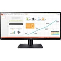 LG 28.8 inch Monitor IPS LED 29UB67-B
