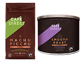 Café Direct Coffee