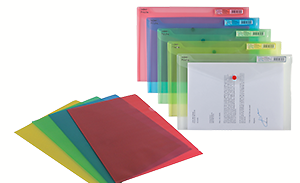 Folders & accessories