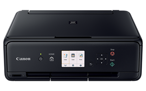 Canon PIXMA TS5050 Colour Inkjet All-in-One Printer