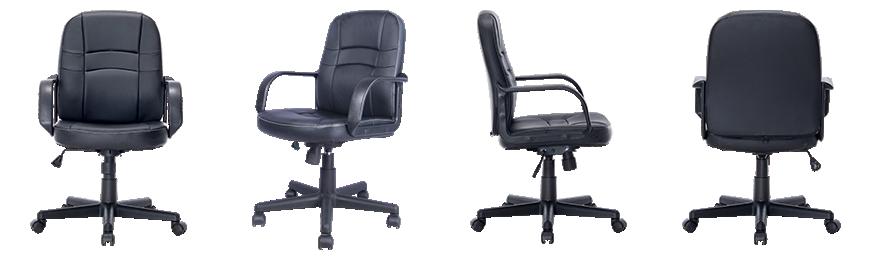 Niceday Executive Chair Calypso Basic Tilt
