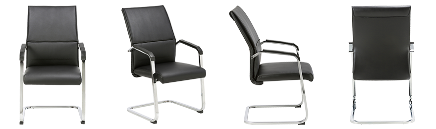 Realspace Visitor Chair Crocus