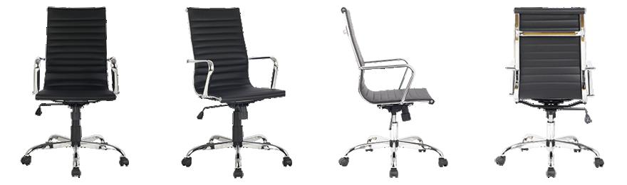 Realspace Freja Executive Chair