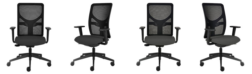Ergonomic Office Chair IMAGE 100