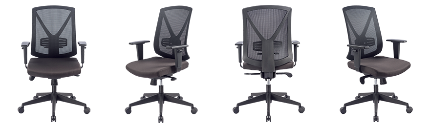 Realspace Karl Office Chair