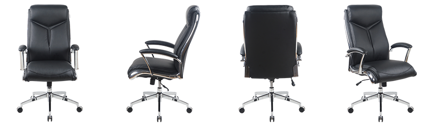 Realspace Executive Chair Midas