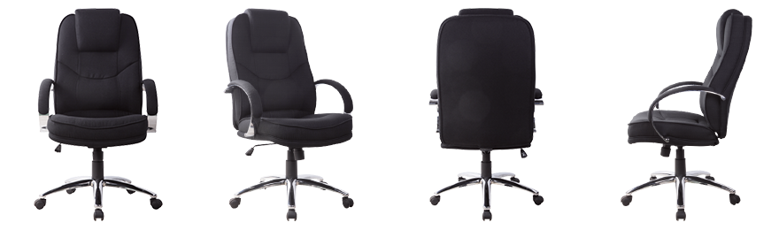 Realspace Executive Chair Rome2