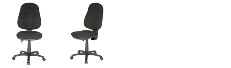 Realspace Office Chair Sierra