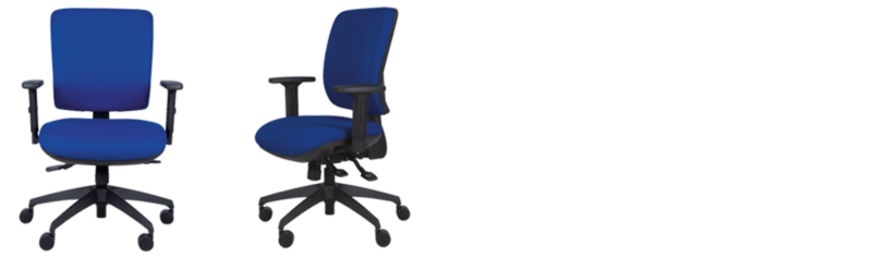 Energie-24 Office Chair Intensive