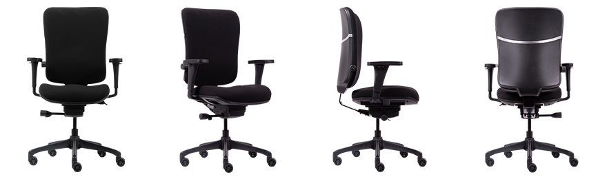 Realspace Ergonomic Office Chair Venice