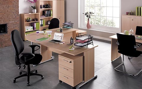 Realspace Desk System